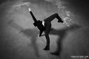 Dance on Meshuggah